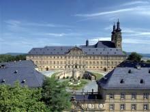 Im oberfränkischen Kloster Banz fand in diesem Jahr der amadeus Markenkongress statt
