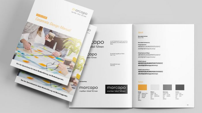 neues marcapo CD-Manual