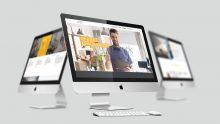 Impressionen der neuen marcapo Website