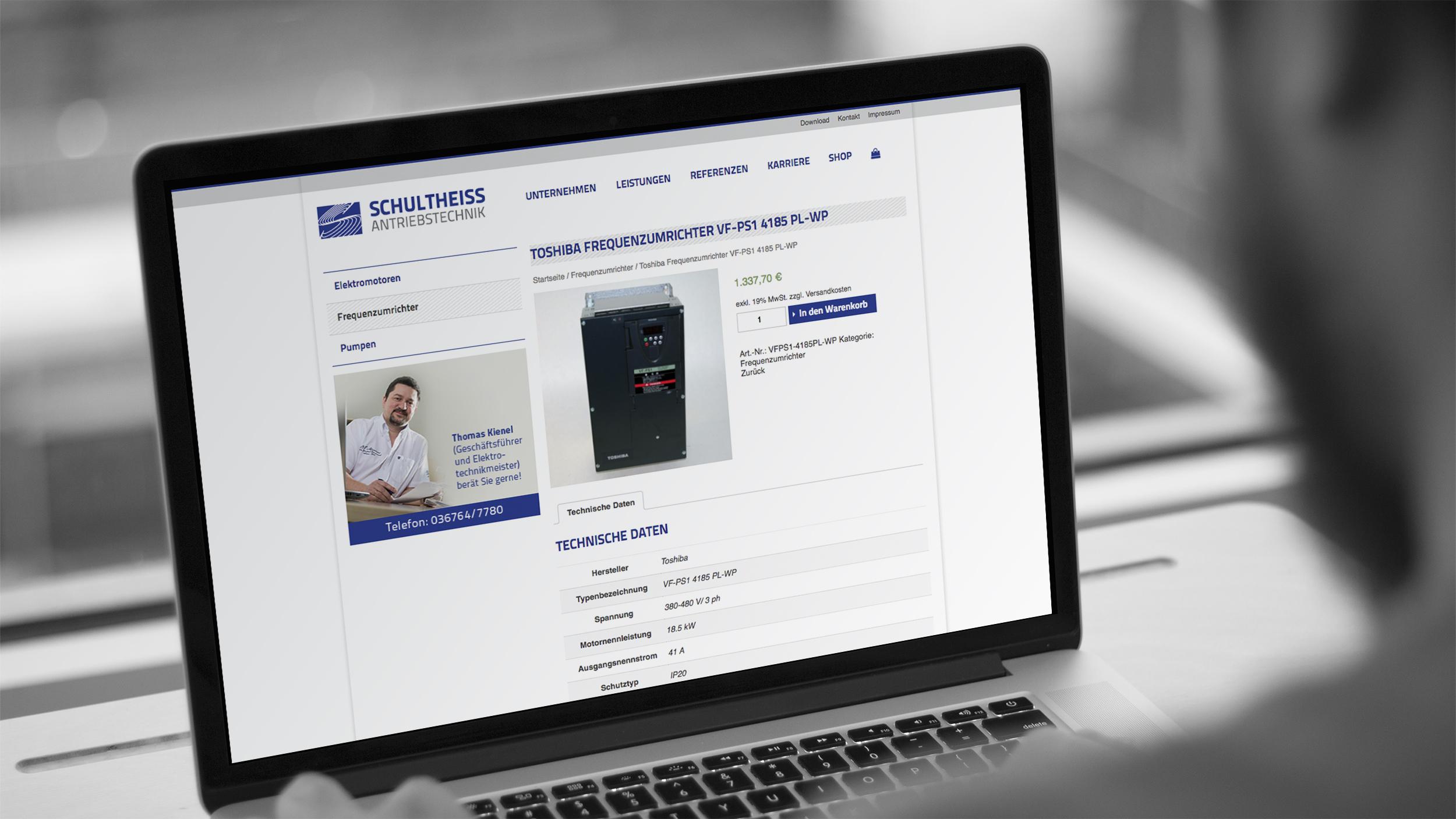 Online Kauf
