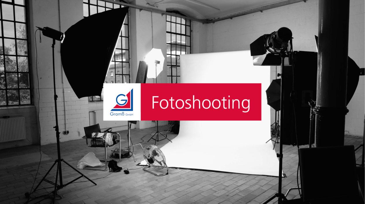 Gramss Fotoshooting